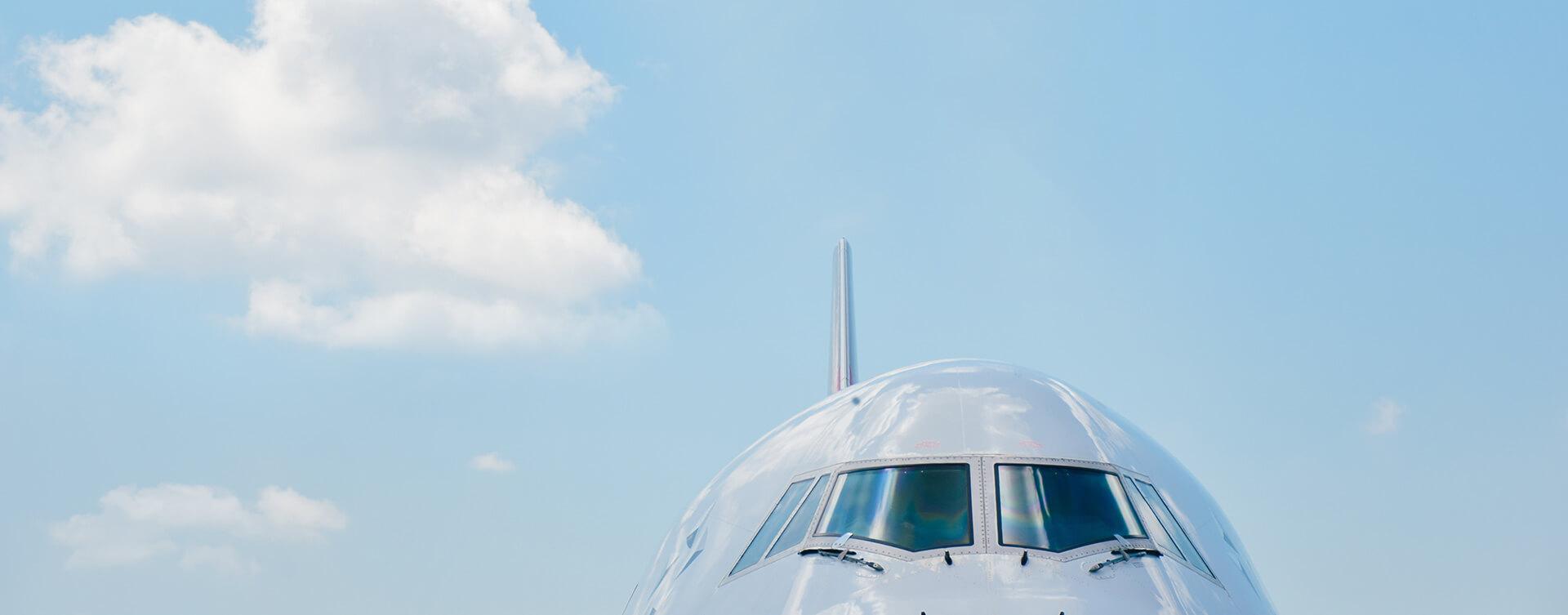 Cloud > Aerospace & Defense > Dassault Systèmes®