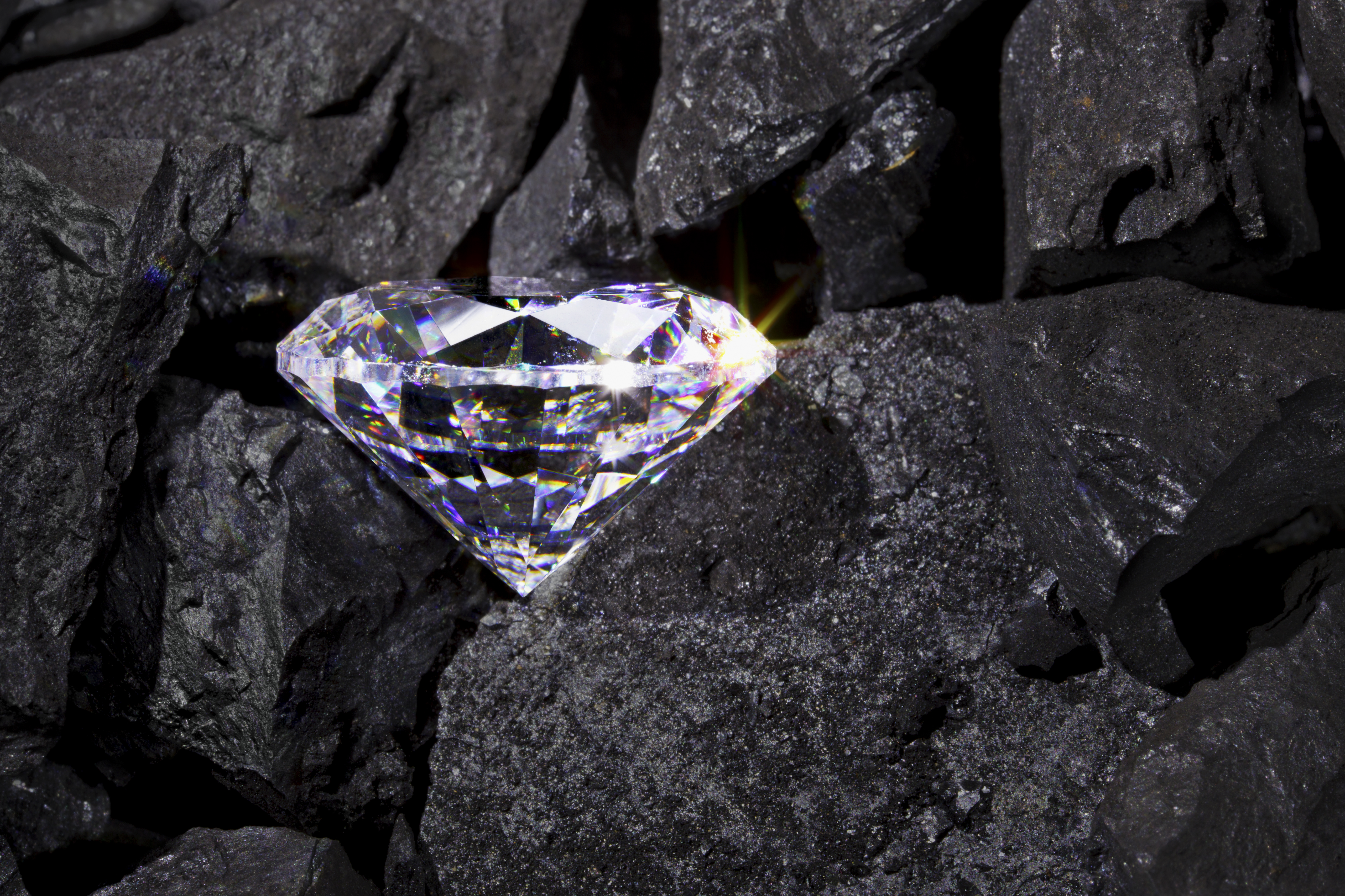 Is Your Data a Diamond in the Rough?