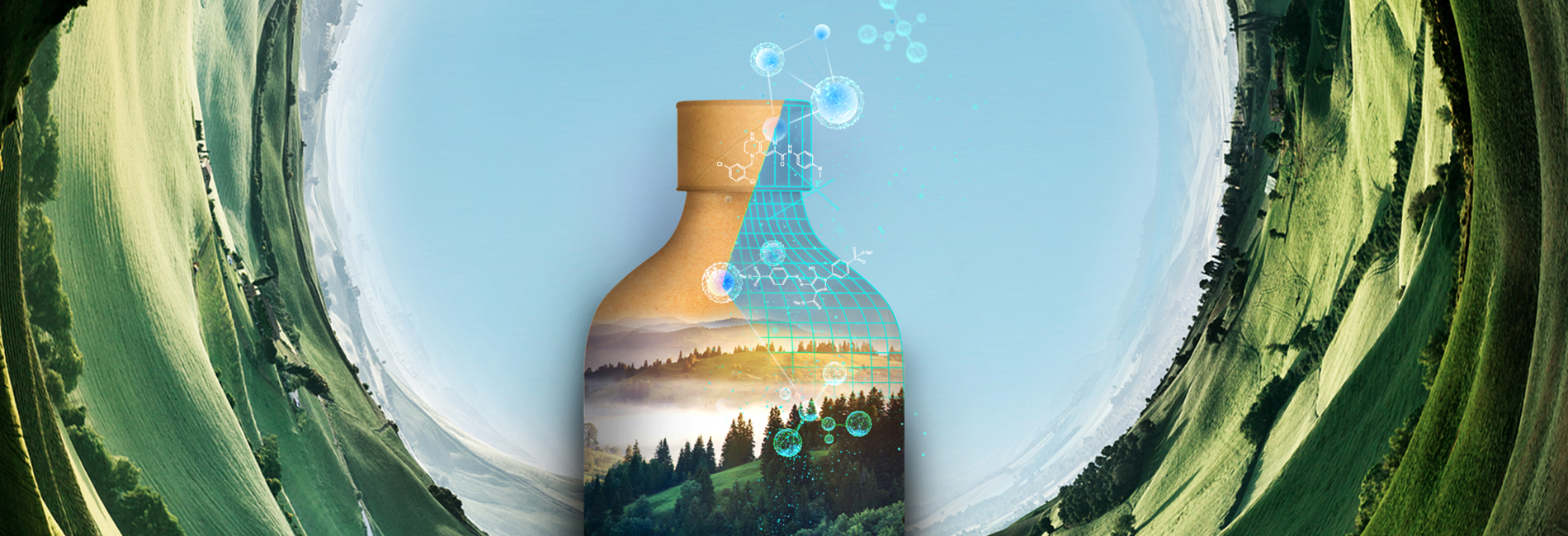 A New Vision Of Sustainable Packaging > Image > Dassault Systèmes®