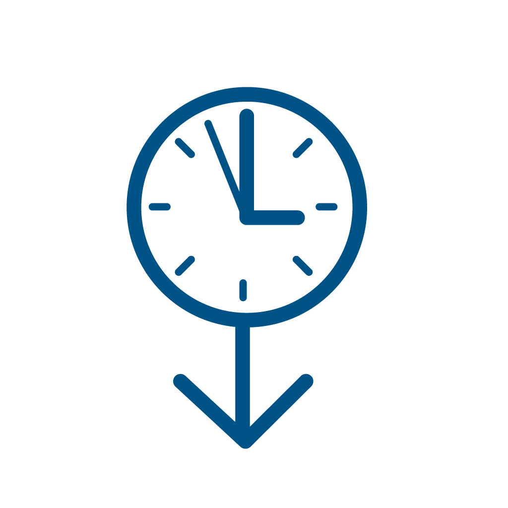 Picto > Reduce Time > Dassault Systèmes®