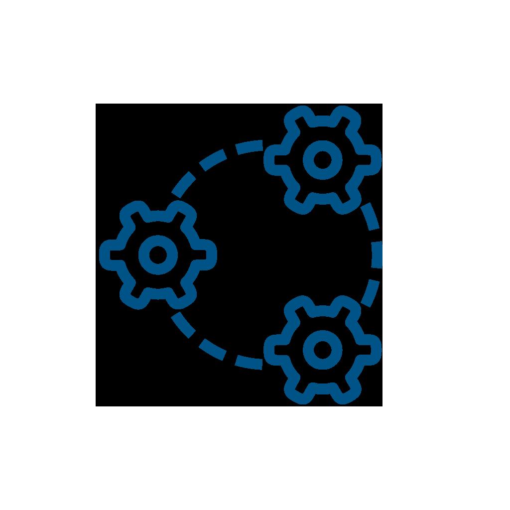 Modelando y diseñando productos, procesos y operaciones para minimizar el impacto ambiental.