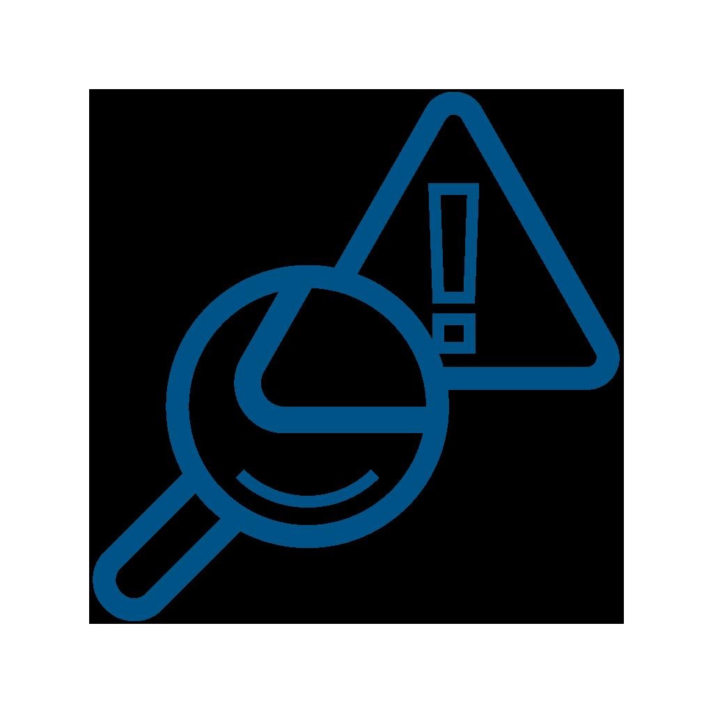 分析供应商、设备、材料变更的后果。