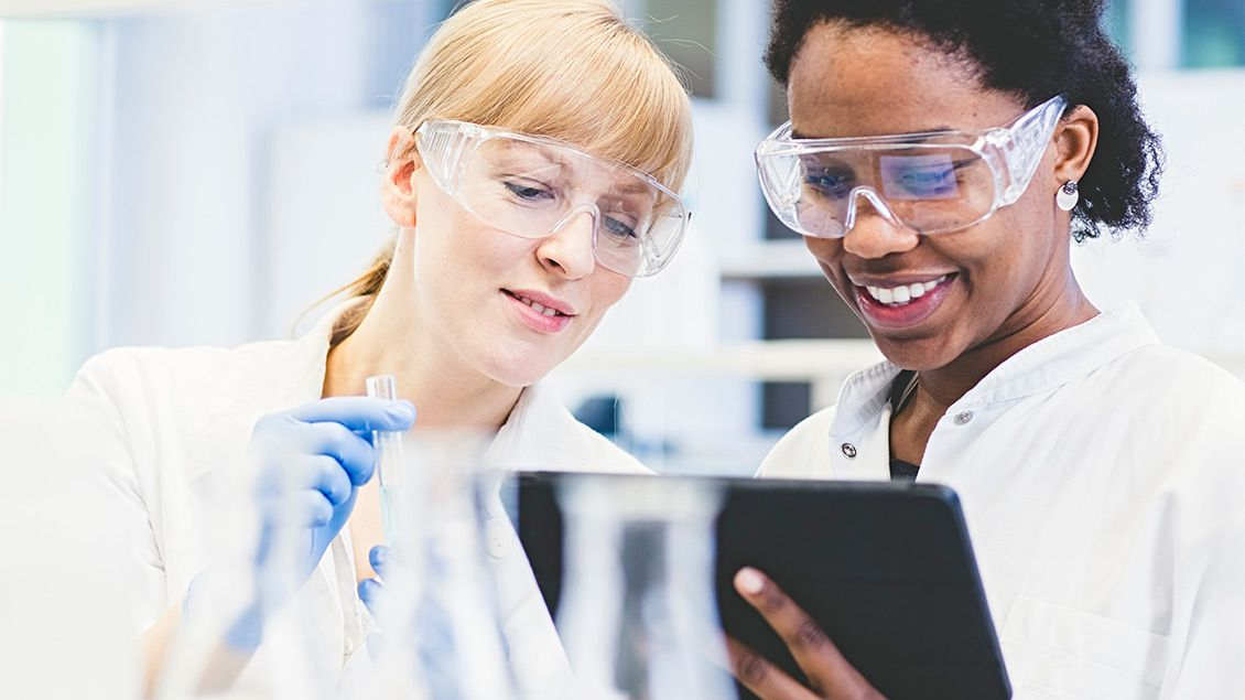 Life Sciences Industry > Electronic Lab Notebooks > Dassault Systèmes®