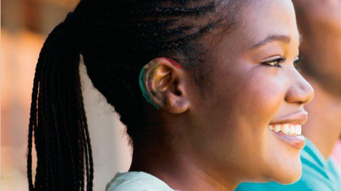 GNResound Case Study - Simulating Robust Hearing Aids