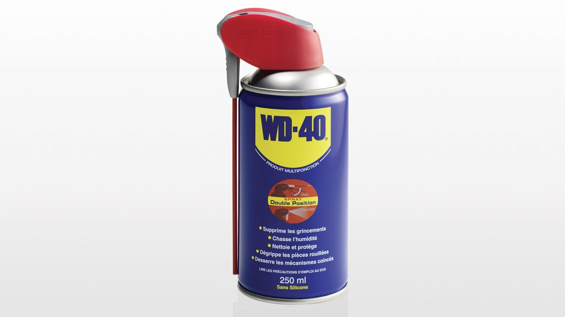 Consumer Packaged Goods & Retail Industry > WD40 > Dassault Systèmes®
