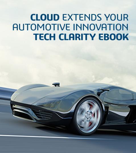 Tech-Clarity 电子书 | 达索系统
