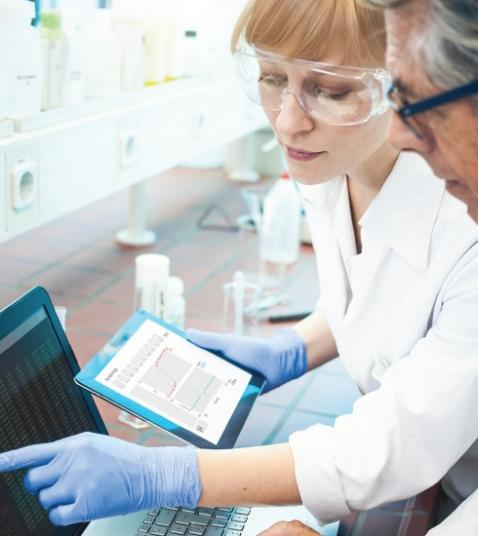Case Study: Advancing Research Across Chemistry and Biology