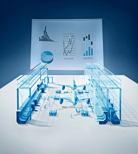 Future Factory > Aerospace & Defense > Dassault Systèmes®