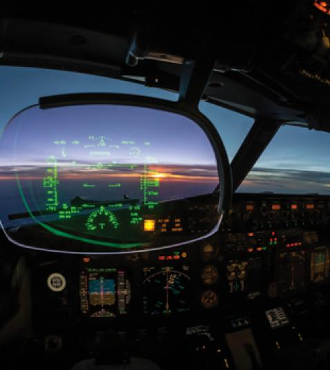 Navigating the Landscape > Aerospace & Defense > Dassault Systèmes®