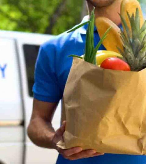 For the Win: The Last Mile Advantage for Grocery Retailers > Asset Image > Dassault Systèmes