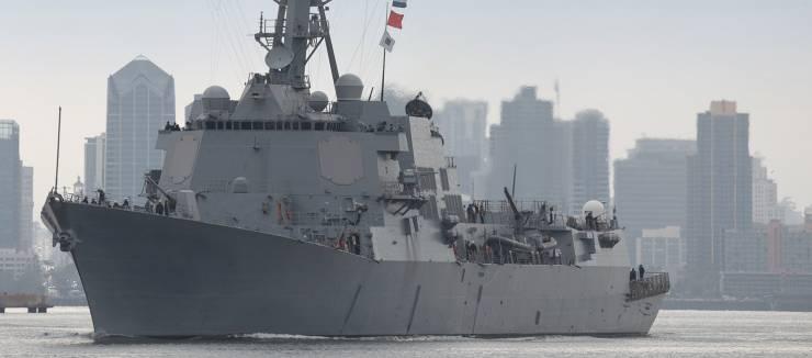 Schiffbau > Marineschiffe > Dassault Systèmes®