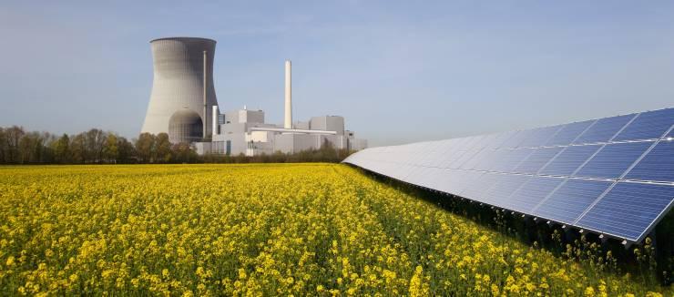 Energía y materiales > Electricidad > Dassault Systèmes®