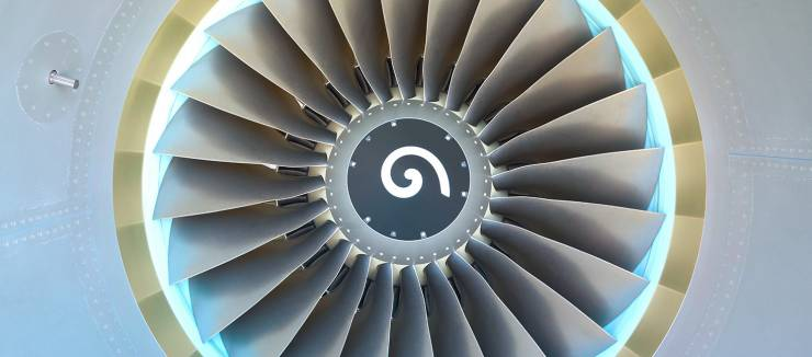 Aerospace & Defense Industry > Propulsion > Dassault Systèmes®