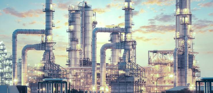 Energy & Materials Industry > Oil & Gas > Dassault Systèmes®