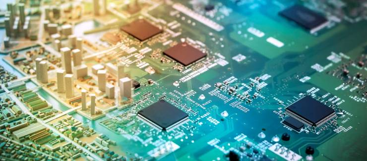 High-Tech Industry > IOT > Dassault Systèmes®