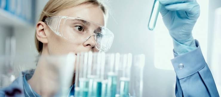 Life Sciences Industry > Pharma & Biotech > Dassault Systèmes®