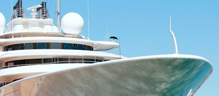 Marine & Offshore Industry > Yachts & Workboats > Dassault Systèmes®