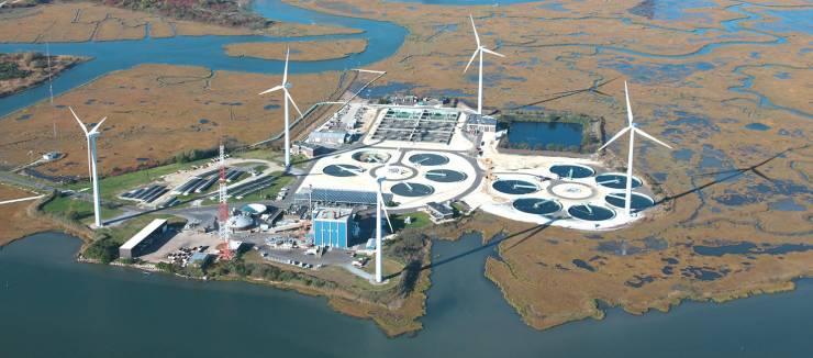 Отрасль природных ресурсов > Водное хозяйство > Dassault Systèmes®