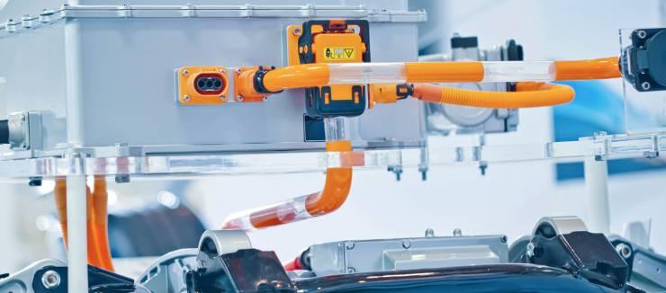 Fahrzeugbau und Mobilität > Zulieferer > Dassault Systèmes®